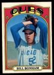 1972 O-Pee-Chee #29  Bill Bonham  Front Thumbnail
