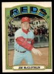 1972 O-Pee-Chee #236  Jim McGlothlin  Front Thumbnail