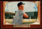 1955 Bowman #74  Jerry Snyder  Front Thumbnail