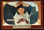 1955 Bowman #96  Ray Narleski  Front Thumbnail