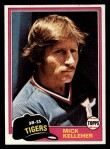 1981 Topps Traded #779 T Mick Kelleher  Front Thumbnail