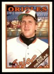 1988 Topps Traded #78 T Joe Orsulak  Front Thumbnail