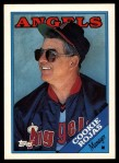 1988 Topps Traded #97 T Cookie Rojas  Front Thumbnail
