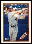1988 Topps Traded #121 T Dickie Thon  Front Thumbnail