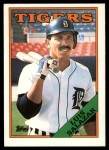 1988 Topps Traded #100 T Luis Salazar  Front Thumbnail