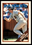 1988 Topps Traded #72 T Keith Moreland  Front Thumbnail