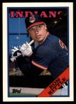 1988 Topps Traded #58 T Ron Kittle  Front Thumbnail