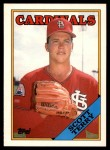 1988 Topps Traded #119 T Scott Terry  Front Thumbnail