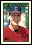 1988 Topps Traded #51 T Ricky Horton  Front Thumbnail