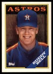 1988 Topps Traded #13 T Buddy Bell  Front Thumbnail