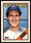 1988 Topps Traded #49 T Tom Herr  Front Thumbnail