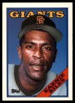 1988 Topps Traded #93 T Ernie Riles  Front Thumbnail