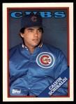 1988 Topps Traded #104 T Calvin Schiraldi  Front Thumbnail