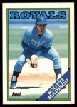 1988 Topps Traded #63 T Scotti Madison  Front Thumbnail