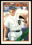 1988 Topps Traded #59 T Ray Knight  Front Thumbnail