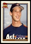 1991 Topps Traded #48 T Luis Gonzalez  Front Thumbnail