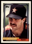 1992 Topps Traded #54 T Pete Incaviglia  Front Thumbnail