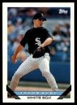 1993 Topps Traded #26 T Jason Bere  Front Thumbnail