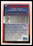 1994 Topps Traded #13 T Jacob Shumate  Back Thumbnail
