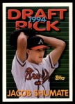 1994 Topps Traded #13 T Jacob Shumate  Front Thumbnail