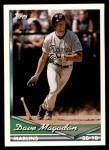 1994 Topps Traded #80 T Dave Magadan  Front Thumbnail