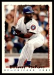 1995 Topps Traded #26 T Brian McRae  Front Thumbnail