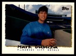 1995 Topps Traded #94 T Mark Gubicza  Front Thumbnail