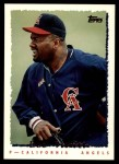 1995 Topps Traded #66 T Lee Smith  Front Thumbnail