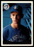 1995 Topps Traded #13 T Shawn Green  Front Thumbnail