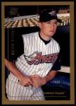 1999 Topps Traded #1 T Seth Etherton  Front Thumbnail
