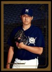 1999 Topps Traded #14 T Jose Garcia  Front Thumbnail