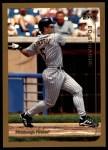 1999 Topps Traded #106 T Ed Sprague  Front Thumbnail