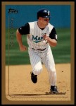 1999 Topps Traded #104 T Bruce Aven  Front Thumbnail