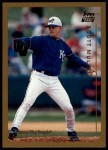 1999 Topps Traded #57 T Scott Mullen  Front Thumbnail