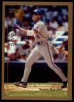 1999 Topps Traded #116 T David Segui  Front Thumbnail