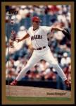 1999 Topps Traded #87 T Mark Clark  Front Thumbnail