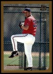 1999 Topps Traded #13 T Ruben Quevedo  Front Thumbnail
