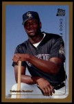 1999 Topps Traded #53 T Choo Freeman  Front Thumbnail