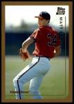 1999 Topps Traded #11 T Matt Belisle  Front Thumbnail