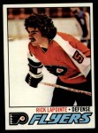 1977 Topps #152 MST Rick Lapointe  Front Thumbnail