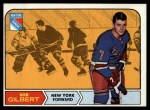 1968 Topps #72  Rod Gilbert  Front Thumbnail