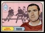 1968 Topps #130  Floyd Smith  Front Thumbnail