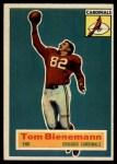1956 Topps #10  Tom Bienemann  Front Thumbnail