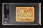 1950 Bowman #82  Whitey Lockman  Back Thumbnail