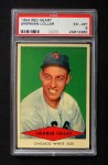 1954 Red Heart  Sherman Lollar    Front Thumbnail