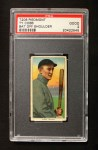 1909 T206 #70 OFF Ty Cobb  Front Thumbnail