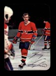 1977 Topps O-Pee-Chee Glossy Inserts #7 RND Guy Lafleur  Front Thumbnail