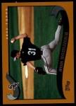 2002 Topps Traded #43 T Ryan Kohlmeier  Front Thumbnail