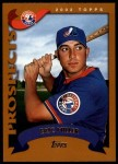 2002 Topps Traded #150 T Eric Miller  Front Thumbnail