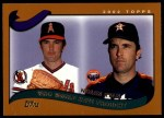 2002 Topps Traded #266 T  -  Nolan Ryan Who Would Have Thought Front Thumbnail